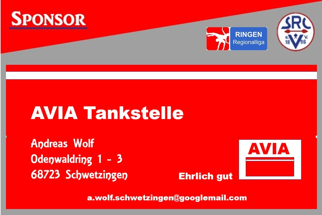 AVIA Wolf Sponsoren Präsentation 1