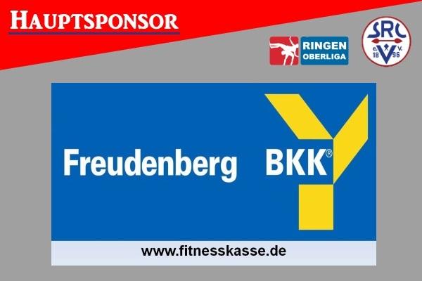 HauptsponsorFreudenberg