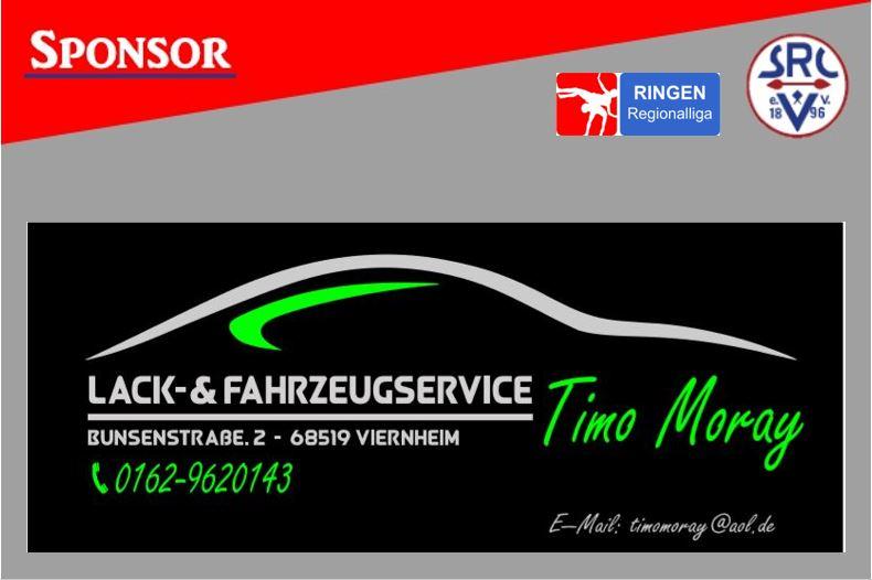Lack Fahrzeugpflege Moray Sponsoren 2019 PowerPoint