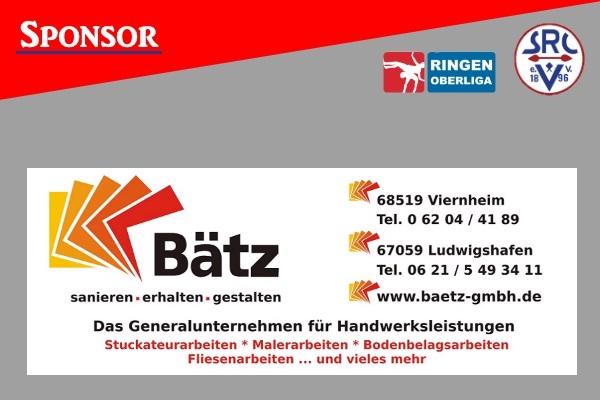 SponsorBaetz