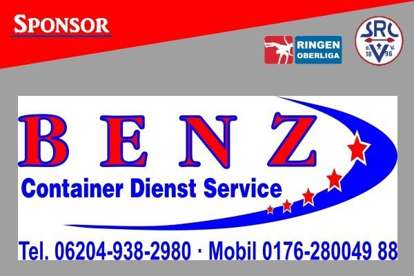 SponsorBenz