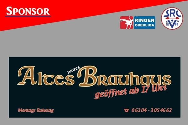 SponsorBrauhaus