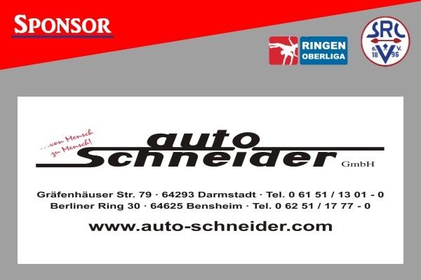 SponsorSchneiderAuto