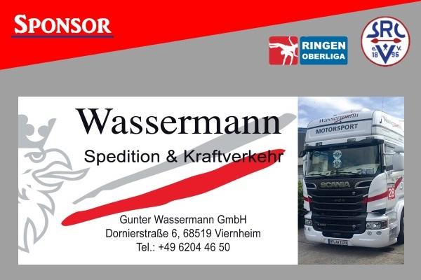 SponsorWassermann