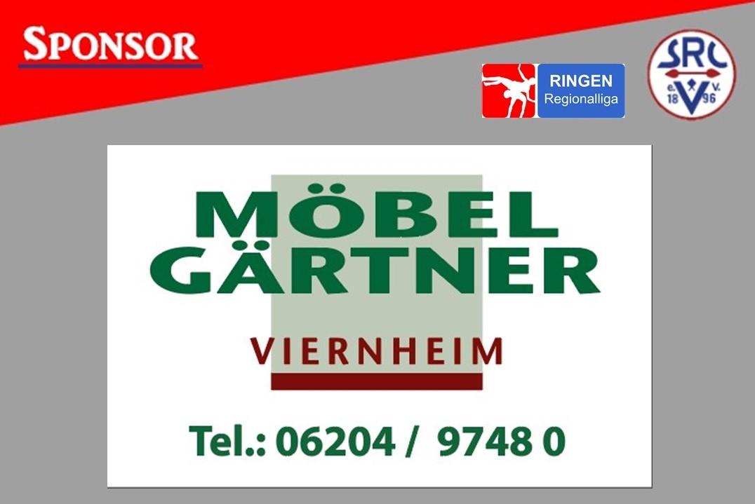 Sponsoren Vorlage Gärtner